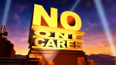 No One Cares med