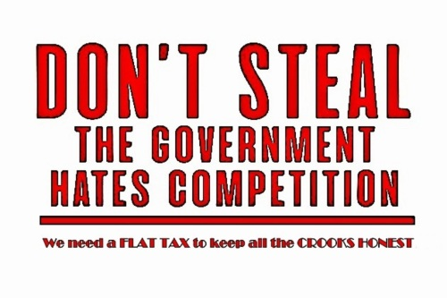 Keep Government Honest