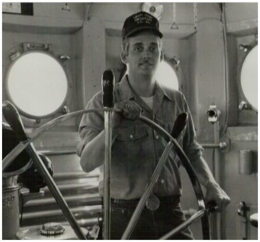 Seaman Dell